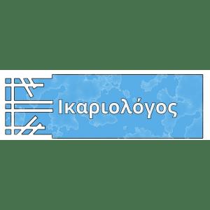 ikariologos-portfolio-logo