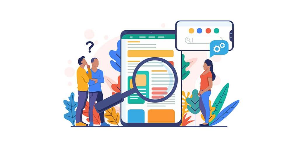 Πώς η ιστοσελίδα μου θα βγει ψηλά στα αποτελέσματα των μηχανών αναζήτησης;