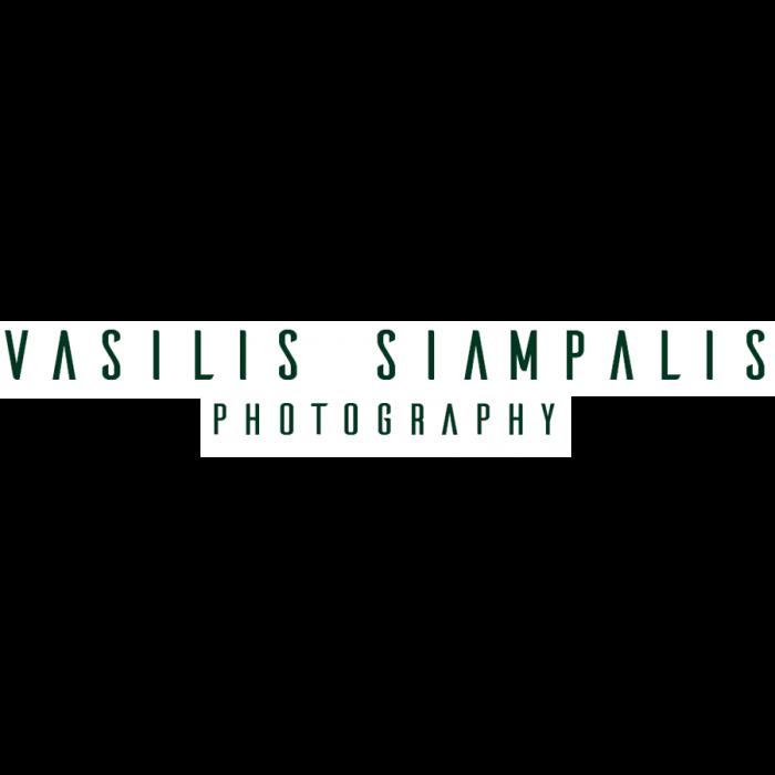 Vasilis Siampalis
