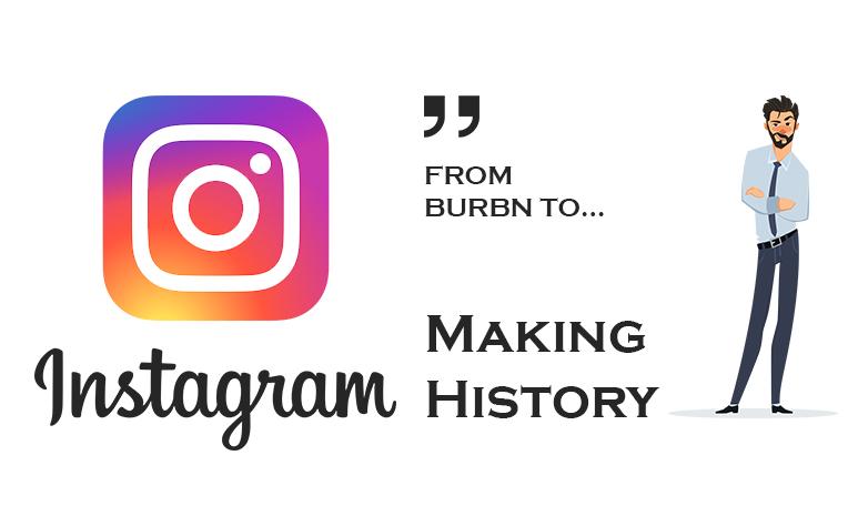 10 χρόνια Instagram!