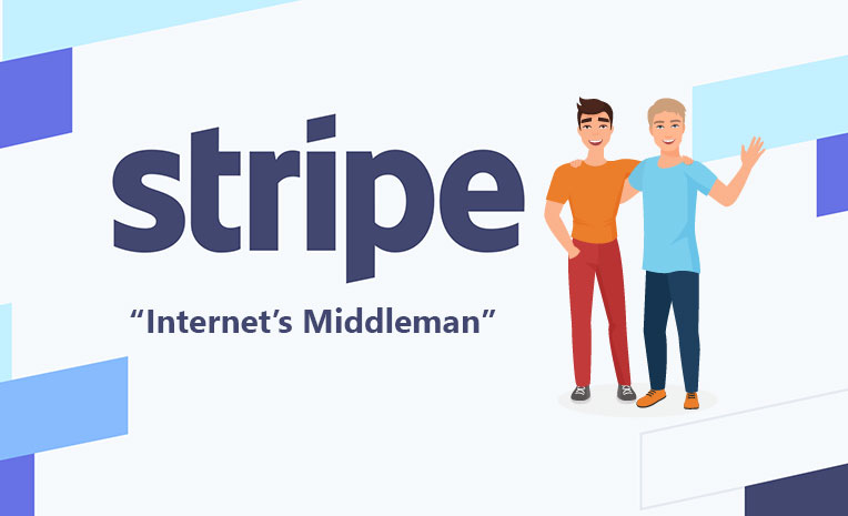 Stripe η εταιρεία γνωστή και ως «Internet's Middleman» των 36 δισεκατομμυρίων δολαρίων!