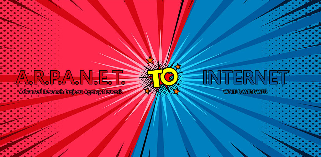 arpanet-internet