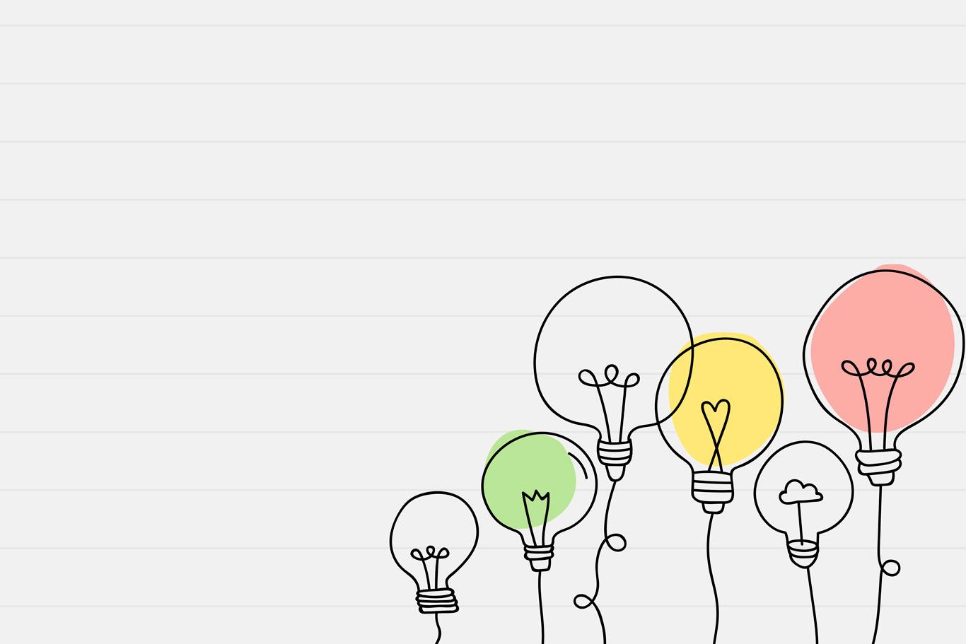 Καινοτόμες Ιδέες
